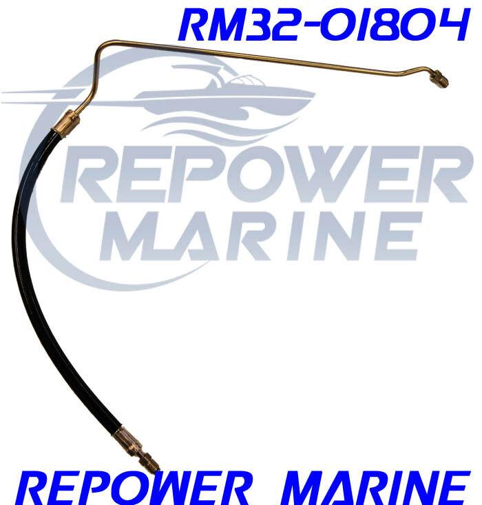 Power Trim Schlauch für Mercruiser, Ersatz : 32-864960, 32-99902 1 1 1 fe5136