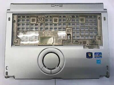 Panasonic ToughBook CF-C1 Touch Pad Palmrest DFKM0583