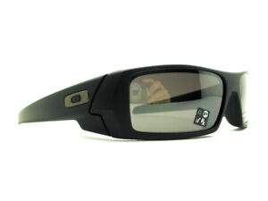 d03558dcc817 Image is loading oo9014-43-60-Oakley-Sunglasses-Gascan-Matte-Black-