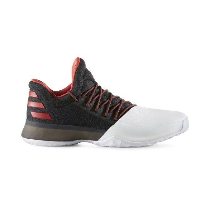 Adidas Harden vol.1 Pioneer -bw0546 -Storlek US 14 -UK 13,5 -EU 49 1  3