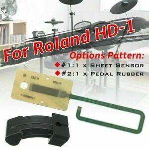 1pc-Sheet-Sensor-Pedal-Rubber-Actuator-Replacement-for-Roland-HD-1-Hi-Hat-65mm