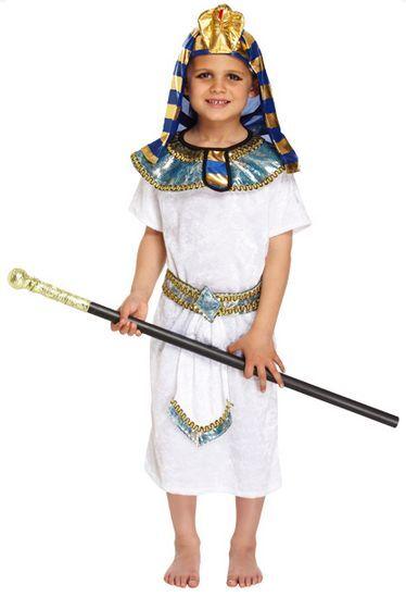 NEU Jungen Ägyptischer Pharao historisch Buch Buch Buch Woche Kostüm Kleid Outfit 4-12 | Shop Düsseldorf  | Zuverlässige Qualität  | Ich kann es nicht ablegen  129b6b