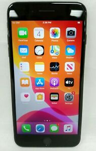 Apple-iPhone-7-Plus-MNQH2LL-A-AS-IS-Locked-To-Straight-Talk-Bad-ESN-32GB-Black