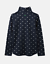 Joules-Fairdale-Print-Ladies-Sweatshirt-Colour-FRENCH-NAVY-SPOT thumbnail 2