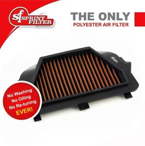 SPRINT-P08-Air-Filter-R6-2008-2020-Airfilter-PM150S-2019-2018-2017-2016-2015