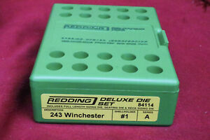 Redding-Deluxe-3-Dies-Set-For-243-Winchester-Full-Length-Neck-Sizing-84114