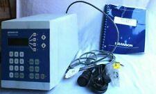 Branson Digital Sonifier 250 Edp 100 132 886r Measuring Instrument Kit