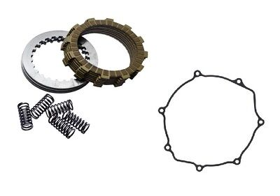 Clutch Cover Gasket for KTM 520 EXC 4 Stroke 2000-2002