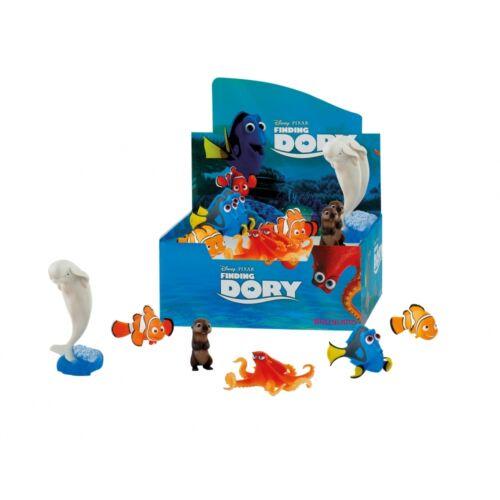 Bullyland Disney Findet Dorie Spiel Figur Nemo Bailey Hank Otter Sammelfigur