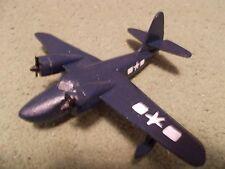 Built 1/100: American GRUMMAN JRF GOOSE Sea Plane Aircraft US Navy