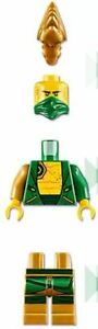 NEW-Authentic-LEGO-Ninjago-Avatar-Lloyd-EXCLUSIVE