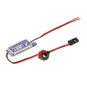Switching-Regulator-3A-UBEC-5V-6V-Full-Shielding-Antijamming-New-NC