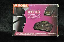 Sega Mega Drive Ross Micro Genius RCG 200 Wireless Controller Boxed