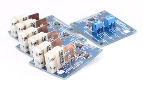 RPi MAX31855 upgrd Dual MAX31856 Digital Thermocouple Board 3.3-5V Arduino