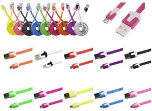 CABLE-MICRO-USB-1M-SYNCHRO-10-COULEURS-CHARGEUR-SAMSUNG-GALAXY-S3-S4-S5-S6-Mini