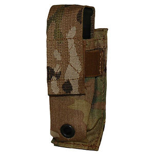 ATS-Tactical-MOLLE-Single-Pistol-Mag-Pouch-Multicam-Coyote-Ranger-Black-Wolf