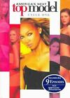 Americas Next Top Model Cycle 1 DVD Adrianne Curry Yoanna House Tyra Banks