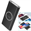 Wireless-Charger-Power-Bank-50000mAh-QI-Battery-Charger-Pad-Portable-USB-Type-C thumbnail 2