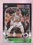 thumbnail 1 - 2019/20 Hoops Premium Stock GRANT WILLIAMS Black Pulsar Prizm Rookie SP Celtics