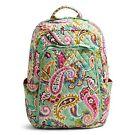 Vera Bradley Factory Exclusive Laptop Backpack