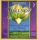 Wellness : Prayers for Comfort and Healing by Rosemary Ellen Guiley (1998, Hardcover)