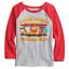 Toddler Boy Jumping Beans Daniel Tiger/'s Neighborhood Graphic Tee Size 4T