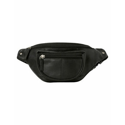 NEW Monsac 59037 Waist Bag Black