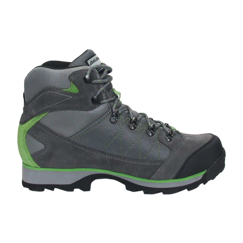Dolomite Antelao GTX hombres Scarponi gris Trekking Scarponcino Montagna Gore Tex