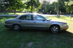 2004 Buick Park Avenue Ultra $1500 As Is