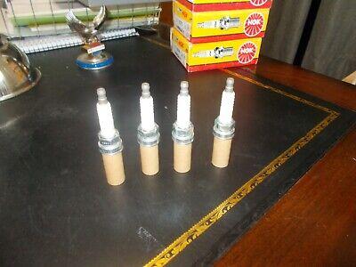 SUZUKI JIMNY JA71 JA11 JA12 NGK Plug Cord Iridium IX Plug Japan with Tracking