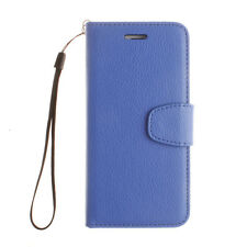Luxury Magnetic Flip Leather Cover Stand Wallet Case For iPhone 6S & 6S Plus