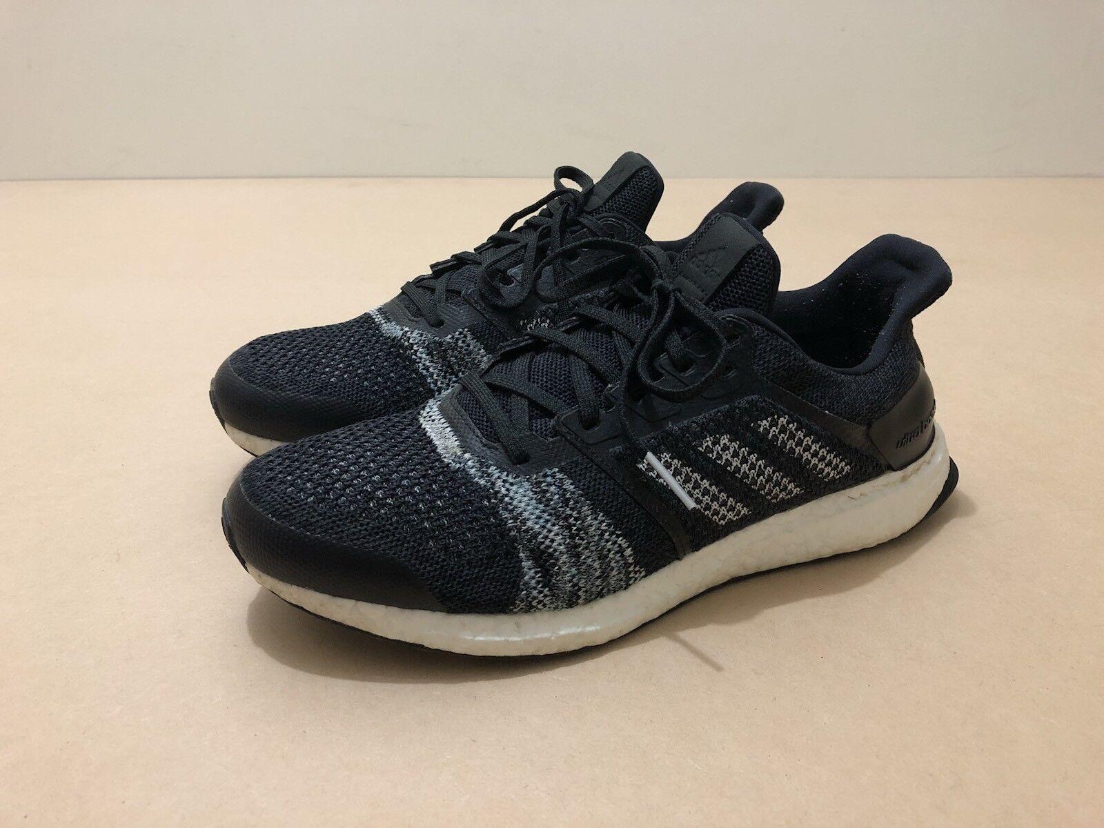 Adidas ultraboost st schuhe mens - us - 11 - Turnschuhe laufen zu fuß schwarz