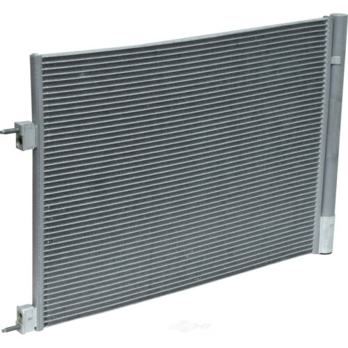 A//C Condenser-Condenser Parallel Flow UAC CN 30079PFC fits 16-18 Cadillac CT6