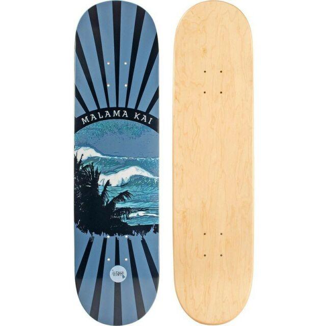 Blind Girl RHM Skateboard Deck 7.75 Teal