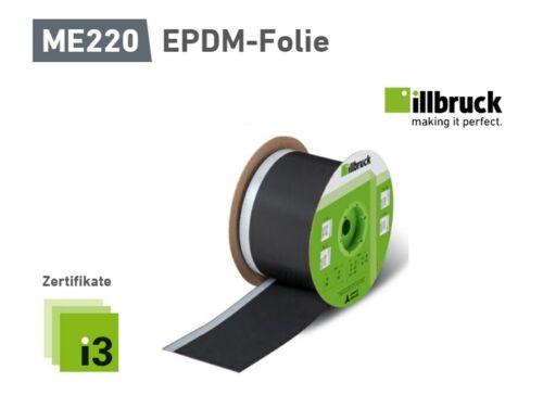 illbruck ME220 EPDM-Folie 200x0,75 1SK 1 Meter