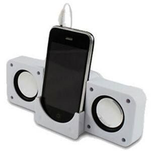 portable mini lautsprecher speaker sound box f r handy. Black Bedroom Furniture Sets. Home Design Ideas