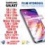 miniatuur 1 - ✅Hydrogel Film Protection écran Samsung Galaxy S8,S9,S10,S20,S21,note10 lite,FE