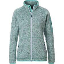 McKINLEY Damen Winter Outdoor Fleecejacke Skeena Fleece Jacke 265830 921 Mint