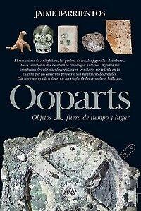 OOPARTS. NUEVO. Nacional URGENTE/Internac. económico. HISTORIA