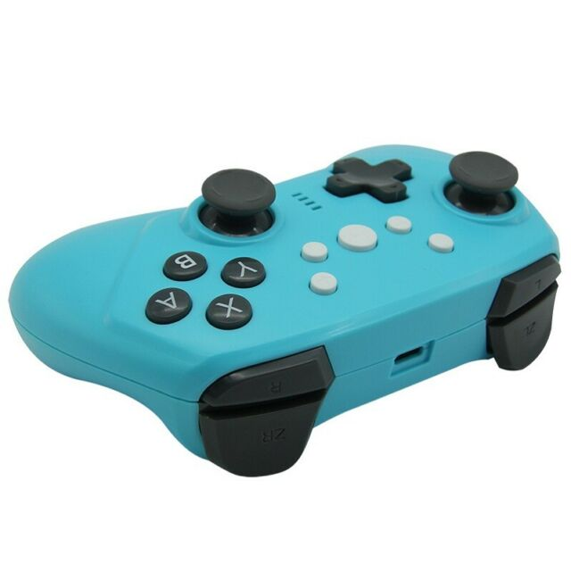 Wireless Joy-Con  Bluetooth Gamepad Controller For Nintendo Switch And Lite