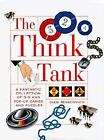 The Think Tank by Dorling Kindersley Publishing Staff and Ivan Moscovich (1998, Hardcover)