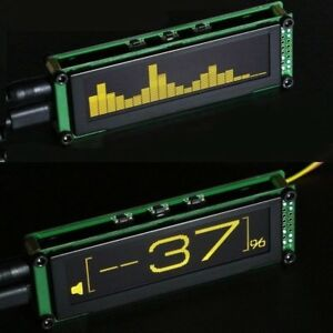 OLED-Spectrum-Indicator-Audio-Level-Display-VU-Meter-Music-Screen-for-Amplifier