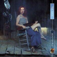 Tori Amos Boys for pele-Special Edition (1996) [CD]