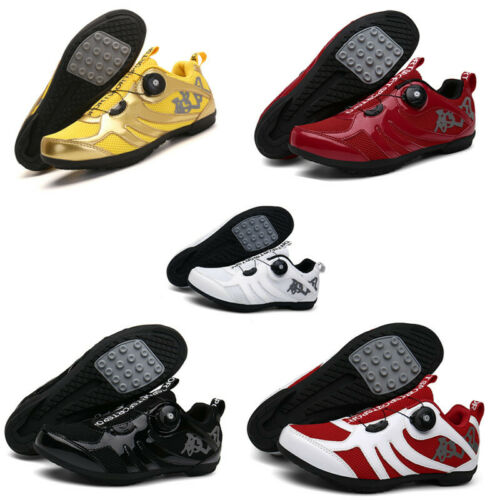 Cycling Shoes MTB Men Sneakers Bike Bicycle Athletic Outdoor Sports Racing Boots