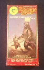 Grenadier  Monster Manuscript Vol. X  #1510 (1987) (C11B4)