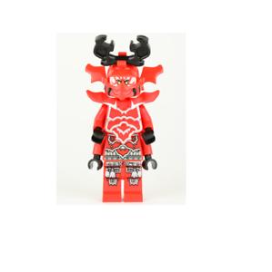 njo074 The Final Battle FROM SET 70504 NINJAGO NEW LEGO General Kozu