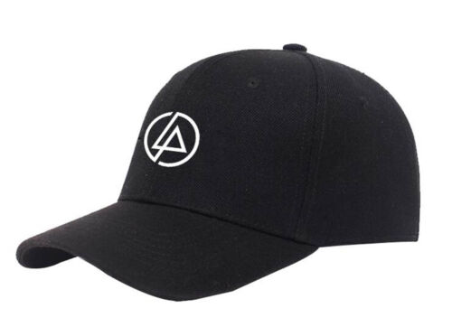 LINKIN PARK SYMBOL Baseball cap  Adjustable CHESTER Bennington Tribute Hat Fans