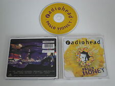 RADIOHEAD/PABLO HONEY(CDPCS 7360+0777 7 81409 2 4) CD ALBUM