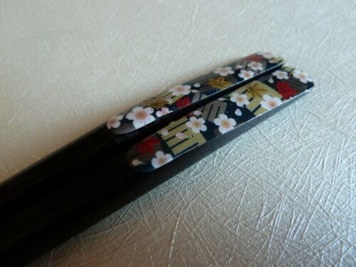 Eßstäbchen,Hergestellt in Japan,Chopstick,Symbol des Glücks in Japan,Pflaume