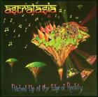 Pitched Up At The Edge Of Reality von Astralasia (2012)